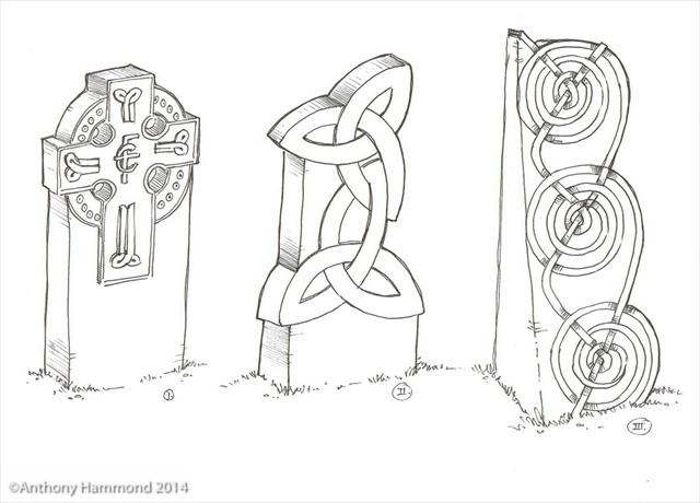 C.F. Central Monolith ideas